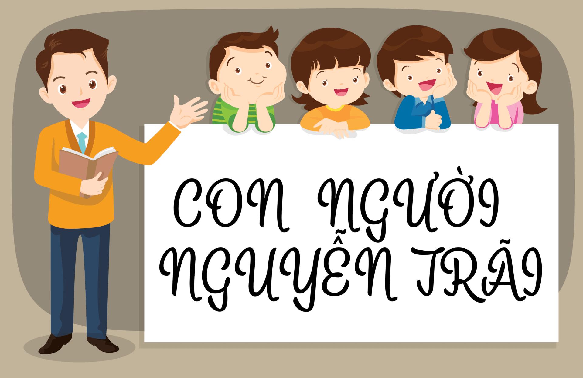 Cảm nhận của anh/chị về con người Nguyễn Trãi qua bài thơ Cảnh ngày hè
