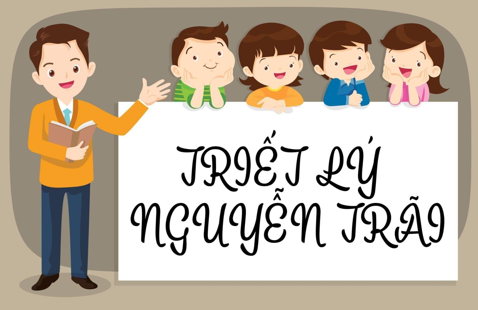 Từ triết lí thế sự của Nguyễn Trãi trong câu thơ dưới đây, anh/chị hãy trình bày suy nghĩ của mình về ý nghĩa của việc chuyên cần học tập