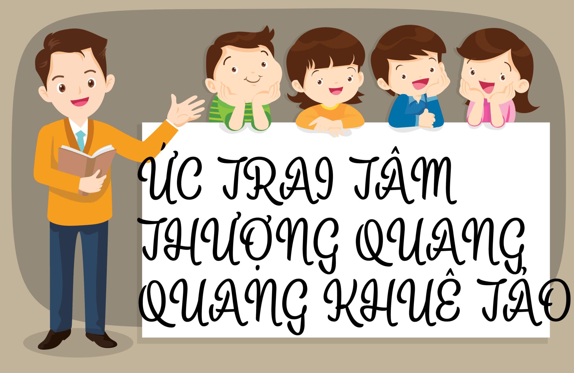 Nói về Nguyễn Trãi, vua Lê Thánh Tông đã mệnh danh ông là Ức Trai tâm thượng quang Khuê tảo. Bằng tài năng và nhân cách của Nguyễn Trãi, anh (chị) hãy chứng minh nhận định trên.