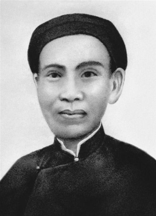 Trang thơ Phan Đình Phùng - 潘廷逢 (14 bài thơ)