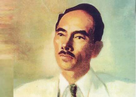 Chân dung một người vắng mặt: Nhất Linh - Văn Học Sài Gòn