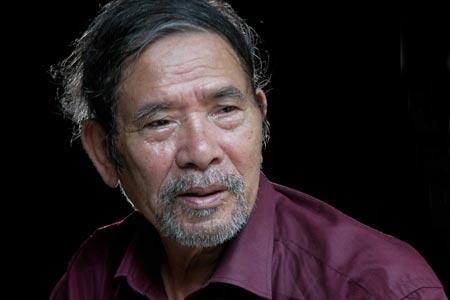Nhà văn Lê Lựu: Hoài vọng và cô đơn