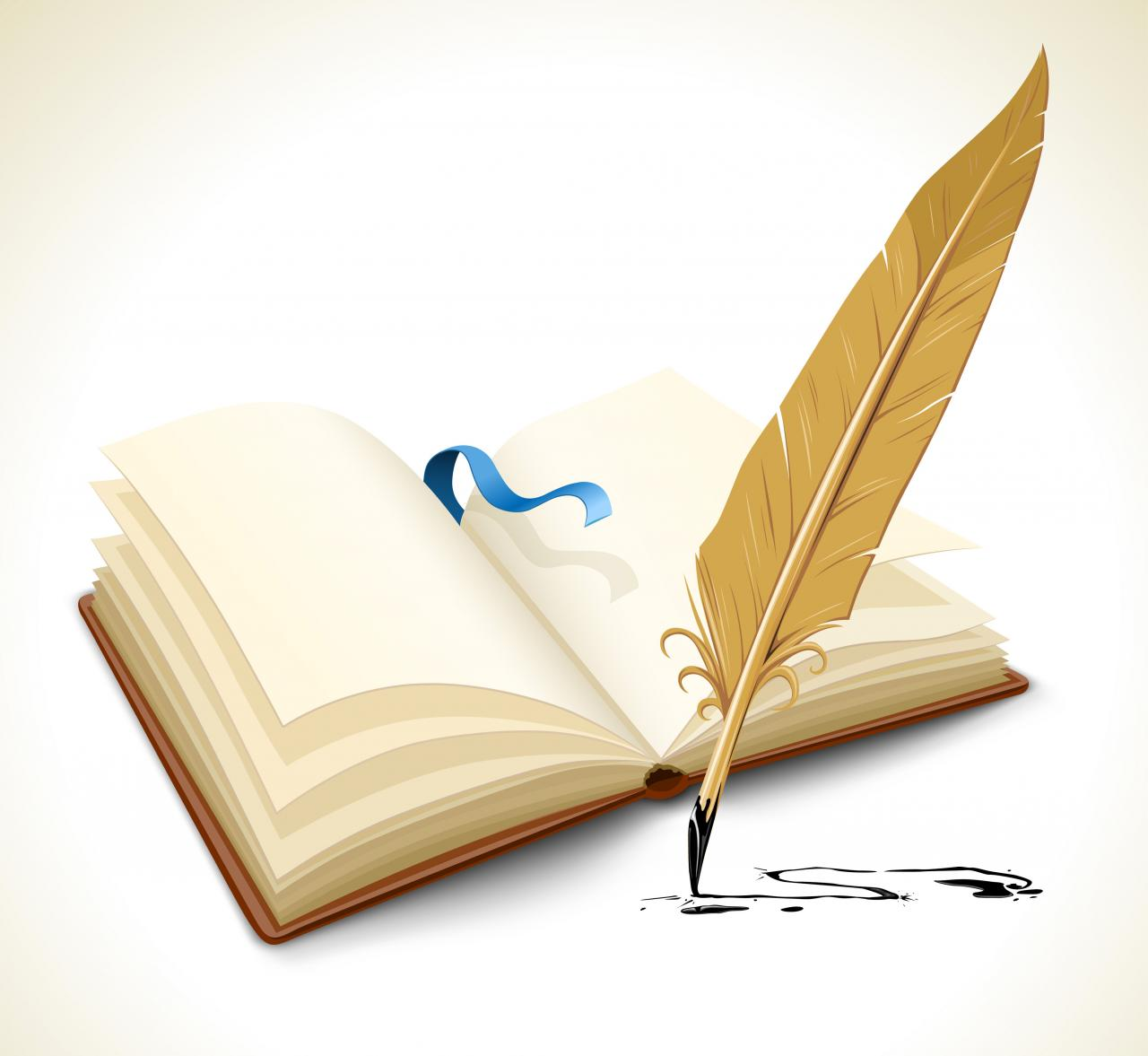 Writing a New Book? Here Are the Tools - WE magazine for women