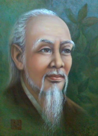 Danh y: Hải Thượng Lãn Ông Lê Hữu Trác
