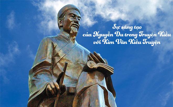 Truyện Kiều - Nguyễn Du