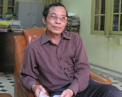 nhà thơ Bằng Việt