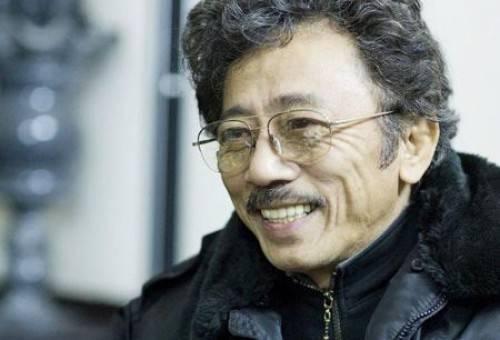 nhà văn Chu Văn