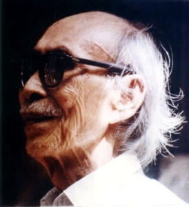 Tiểu sử nhà văn Quách Tấn