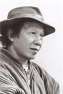 Thu Bồn (nhà thơ) – Wikipedia tiếng Việt
