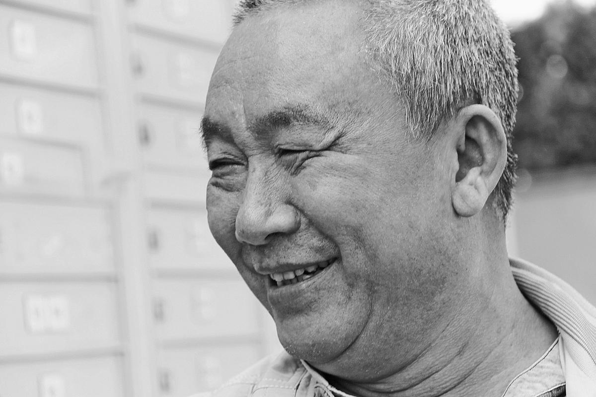 Nguyễn Quang Lập – Sài Gòn giải phóng tôi | Uyên Nguyên