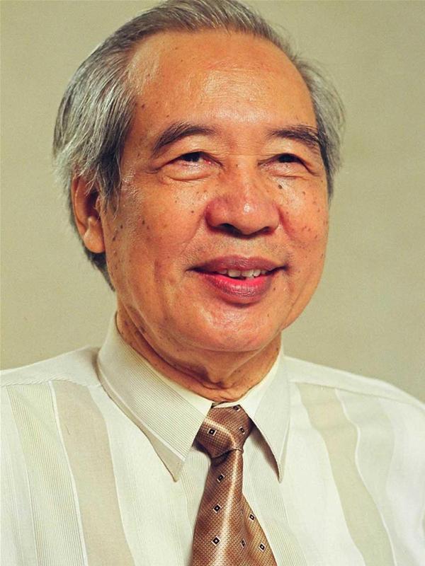 Nhà văn Đào Vũ qua đời ở tuổi 79 - 11-01-2006 | Văn hóa | Báo điện tử Tiền Phong