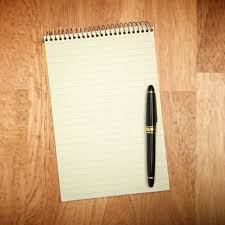 Writing Book - Writing Pad Manufacturer from Indore