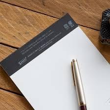 Tomoe River A5 Pad - Cream | Pen and paper, Fine paper, Paper pads
