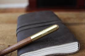 Abundant Hill Journal and Fountain Pen Set – Abundant Hill