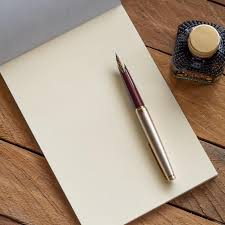 Tomoe River Paper Pad Fountain Pen Friendly | Bookbinders Australia | Pen  and paper, Fountain pen ink, Fountain pen