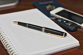Free Images : iphone, notebook, writing, pen, journal, notepad, business,  write, brand, mont blanc, document, notes, office equipment 1920x1275 - -  626036 - Free stock photos - PxHere