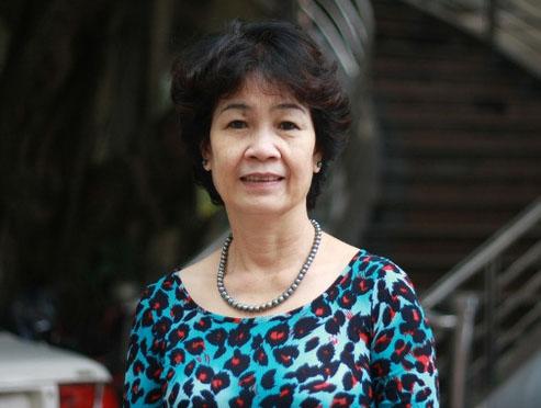 Trang thơ Nguyễn Thị Hồng Ngát (49 bài thơ)
