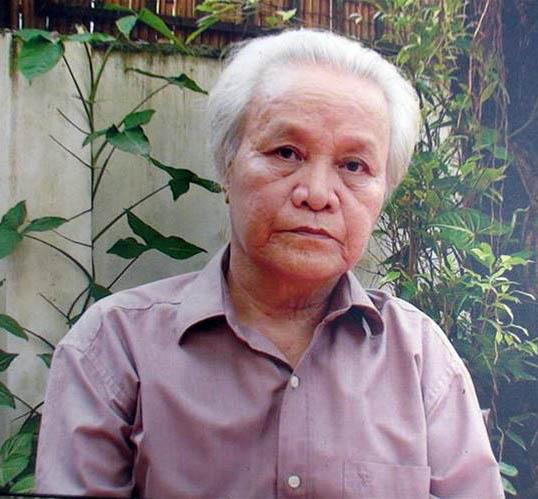 Trang thơ Nguyễn Bùi Vợi (61 bài thơ)