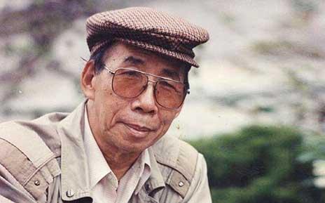 Nhà văn Hữu Mai: Người độc hành lặng lẽ - Văn Học Sài Gòn