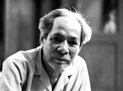 Trang thơ Tế Hanh - Trần Tế Hanh (196 bài thơ, 157 bài dịch)