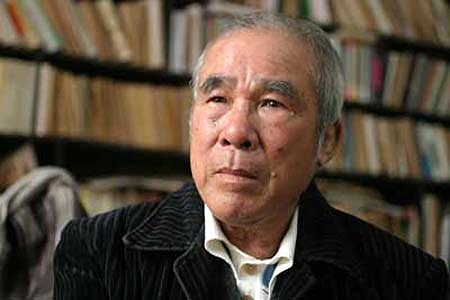 Nhà thơ Võ Văn Trực, 'người con của làng ' đã ra đi