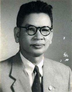 Trần Huy Liệu – Wikipedia tiếng Việt