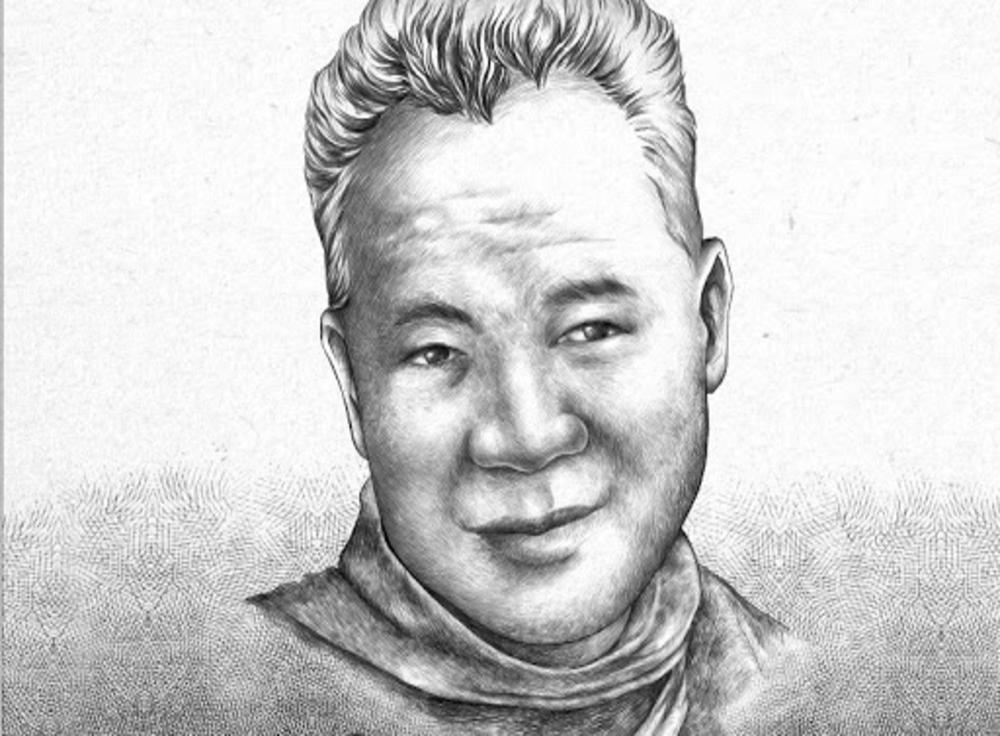 Nhà văn Nguyễn Công Hoan