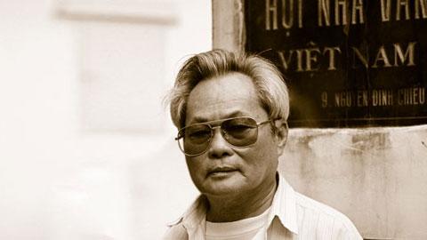 Nhà văn Nguyễn Quang Sáng: Đã viết - đã chơi và đã sống - Báo Nhân Dân