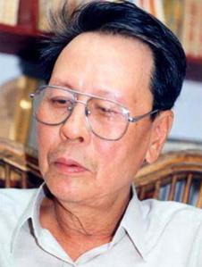 Bút ký Nguyễn Khải - Nguyen Chanh Tu