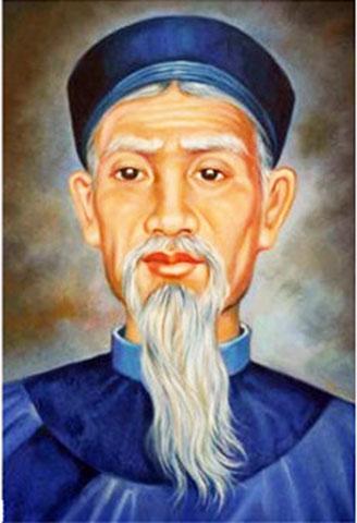 Nhà bác học Lê Quý Ðôn (1726 -1784)