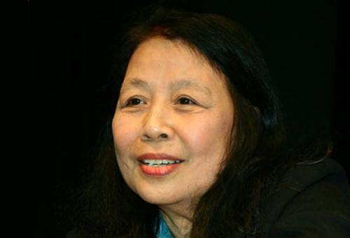 Nhà văn Lê Minh Khuê khẳng định nhân vị tự do qua tác phẩm