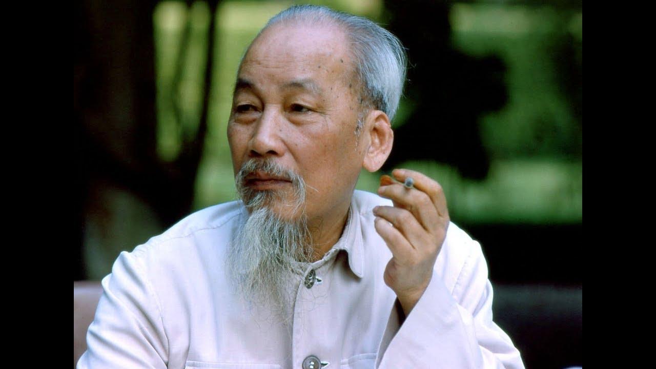 Hồ Chí Minh - Chân dung một con người - YouTube