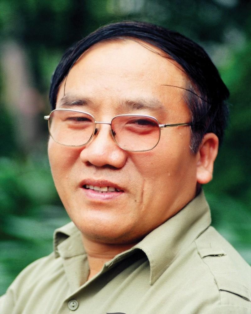 Bị xuyên tạc trên mạng, nhà thơ Trần Đăng Khoa trải lòng | Văn hóa | PLO