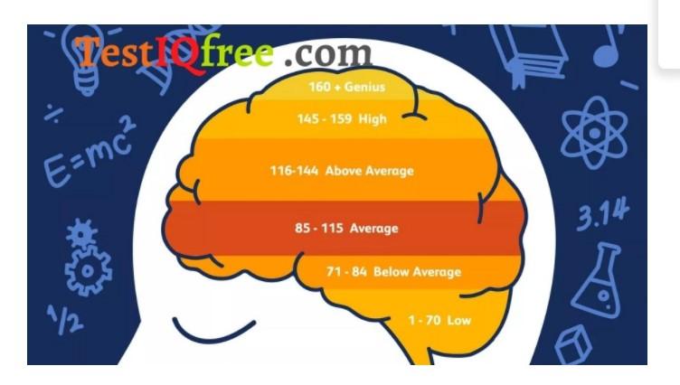 cách kiểm tra chỉ số IQ