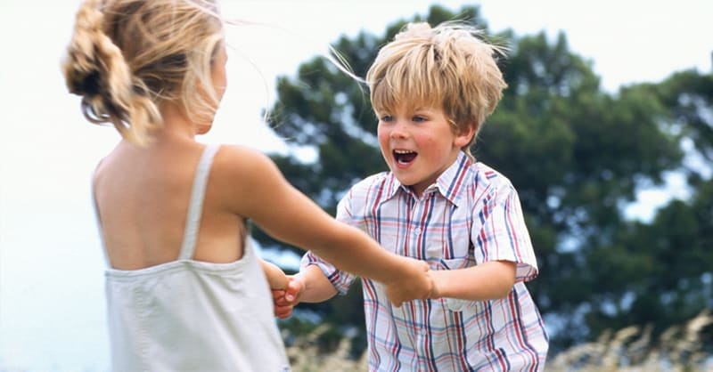 Có hay không tình bạn thân giữa con trai và con gái ?   Thế Giới Thiệp